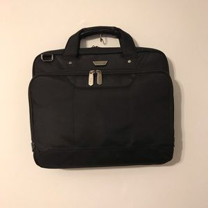 Targus medium laptop bag